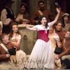 Mezzo Shaham brings 'Carmen' to vivid life in PB Opera opener