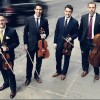 Escher Quartet remarkable in Bartok, Beethoven at Four Arts