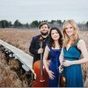 Neave Trio proves 'bright, radiant' at Flagler