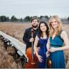 Neave Trio proves 'bright, radiant' at Flagler
