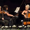 Zukerman Trio's regal Beethoven stands out at Broward Center