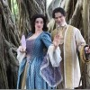 FAU students bring the bawdy to 'Country Wife'