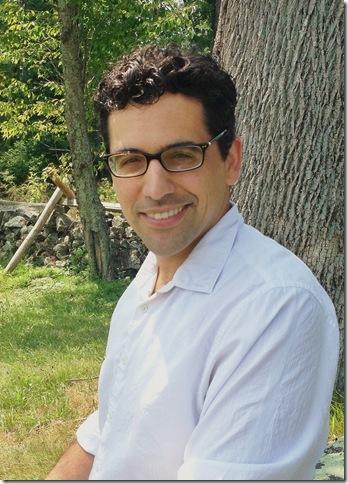 Avner Dorman.