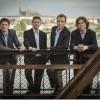 Bennewitz Quartet dazzlingly disciplined at Flagler