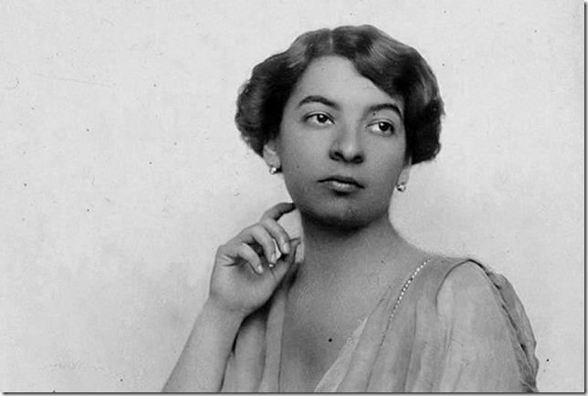 Dora Pejačevič (1885-1923).
