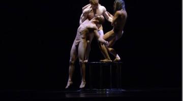 Pilobolus, at Duncan, continues to redefine dance, astonish