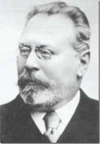 Zygmunt Noskowski (1846-1909).