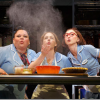 Postcard from Broadway, No. 2: Great cast enlivens so-so 'Waitress'