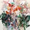 Artist di Edwardo celebrates 'joy' of midlife creation