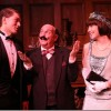 Community theater: Delray Playhouse ends season with classic Christie whodunit