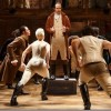 In Tony nominations, it's all 'Hamilton,' all the time