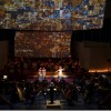 Three world premieres make for fascinating New World outing