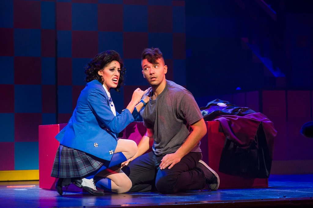 Slow Burn's snarky 'Heathers' makes strong case for overlooked musical