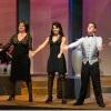 Five fine singers lift Sondheim revue at Broward Stage Door