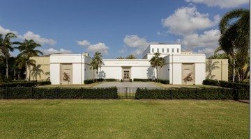 News briefs: Norton Museum reopens Tuesday; free admission begins