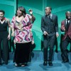 'Motor City' gives Broward Stage Door an unforgettable groove