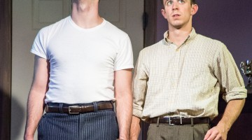 Broward Stage Door's 'Broadway Bound' funny and moving
