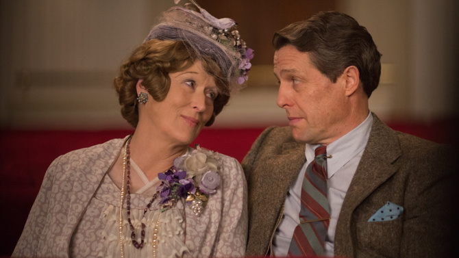 When she was bad: Frears' sweet, pointed 'Florence Foster Jenkins'
