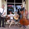 All-acoustic String Assassins see listener base grow