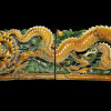 Ming dragon tiles good addition to Norton's Chinese collection