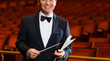 Kravis Center celebrating 25th anniversary this season