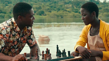 'Queen of Katwe' captures underdog story beautifully