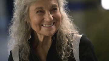 Veteran actress Cohen happy to be in a 'Pickle'
