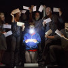 'Curious Incident' another unlikely triumph for Britain's National Theatre