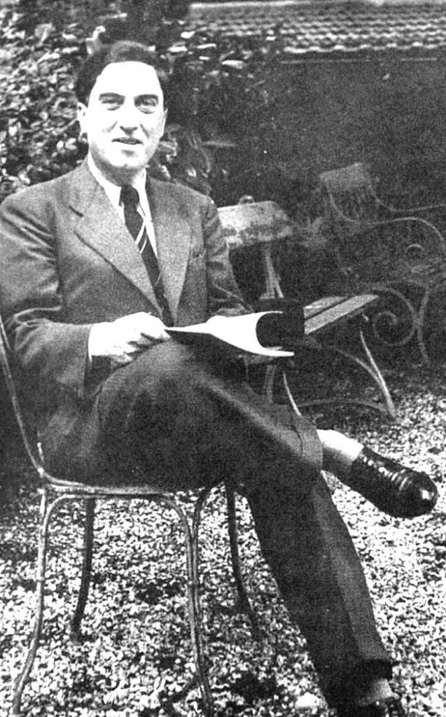Maurice Duruflé (1902-1986).