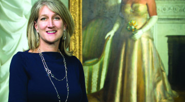 Erin Manning: In search of the Flagler spirit