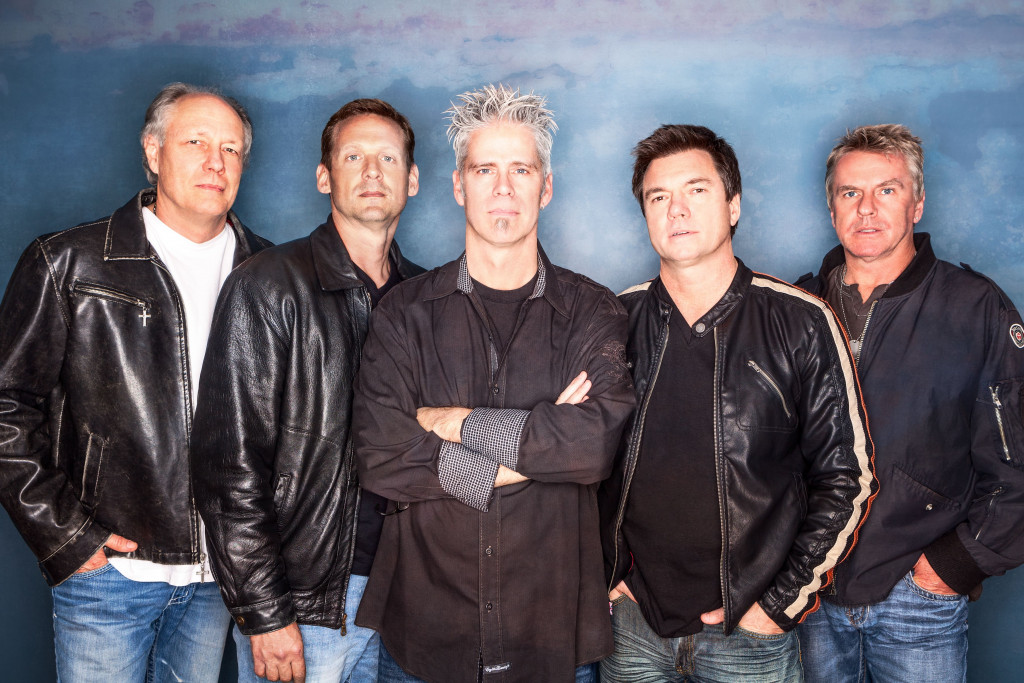 The Little River Band.