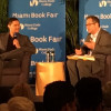 Trevor Noah discusses South Africa, but not election, at Miami Book Fair