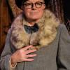 Actor Donohoe digging deep to bring 'Tru' alive