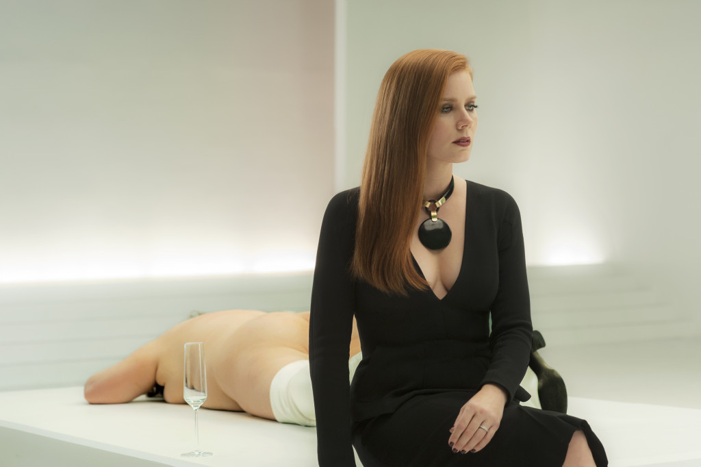 Amy Adams in Nocturnal Animals. (Photo by Merrick Morton)