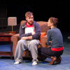 Dietz's new play focuses on six degrees of uncertainty
