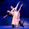 Dancers, choreographer Wheeldon lift 'American in Paris'