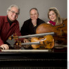 KLR Trio soldiers on with charming Zwilich, fine Mendelssohn and Schubert