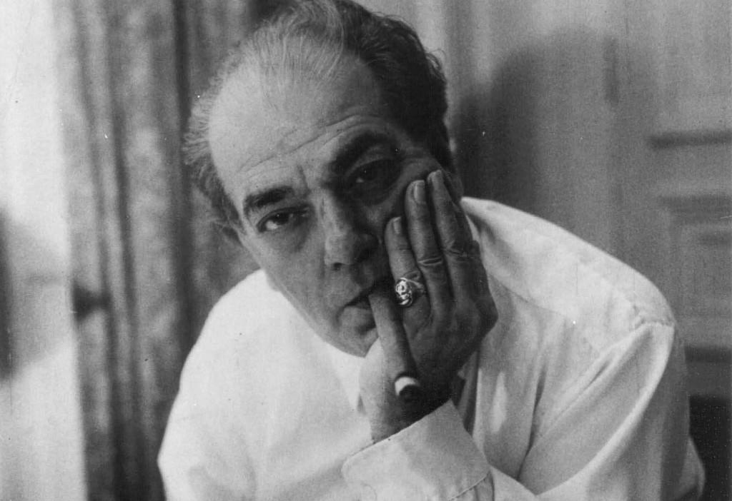 Heitor Villa-Lobos (1887-1959).