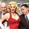A fine bromance is at heart of 'The Producers'