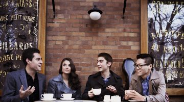Dover Quartet opens Flagler season in brilliant fashion