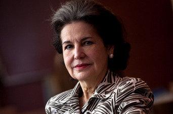 Marta Casals Istomin.