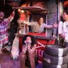 'Motherland,' at FAU, takes Brechtian look at War on Poverty
