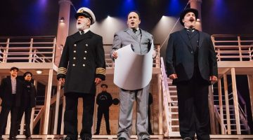 Slow Burn's 'Titanic' stuns with beautiful singing
