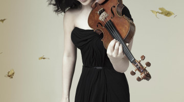 Arts buzz: Sarah Chang to play Boca Fest; new theater to open in Gardens