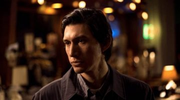 'Paterson': A bus-driving Virgil guides us through the quotidian
