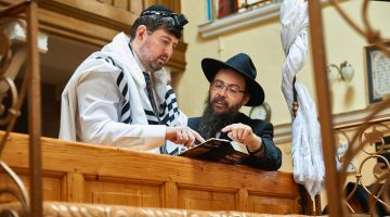 At the Jewish Film Festival: Capsule reviews of some notable movies