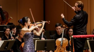 Oliveira Competition lookback: A talk with Sirena Huang; the competition reviewed