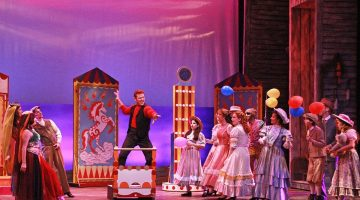 Actors Playhouse offers beautifully sung 'Carousel'