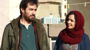Farhadi's 'Salesman': Crime puts a marriage to the test