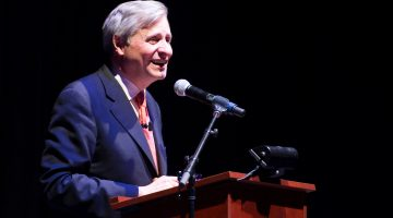 Historian Meacham optimistic Trump can be more presidential